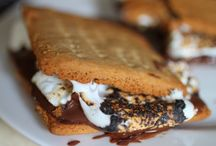 Food - S'mores