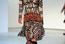 fashionweekmadness / by U+MAG