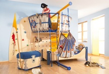 Fiú gyermekszoba