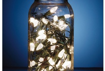 Bottles, Cans, Jars n Vases / by Malerie Lynn