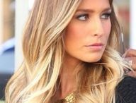 Pretty hair / Pretty hair
