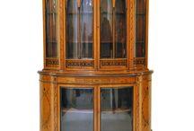 Home - Antique Furniture