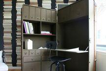 Kantoor | Office