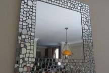 Mozaik aynalarım(My mosaics)