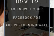 Facebook Marketing Tips + Strategies / content marketing ideas, solutions and strategies for creative entrepreneurs and mompreneurs using Facebook