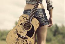 dz. z gitarą