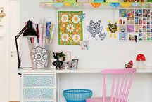 House Inspiration - Craft Room
