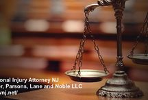 Personal Injury Attorney NJ / O'Connor, Parsons, Lane & Noble, LLC, has the experience, resources, and skills to help its clients contest medical,personal injuryandemployment malpractices.