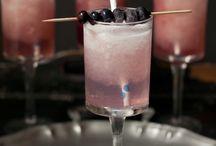 Cocktails + Beverages / by Susan Salzman(The Urban Baker)