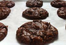 Cookies - Bars - Candies