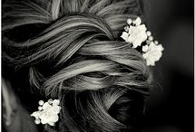 Wedding Hair / by Erika Loach