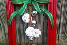 Christmas chill / Christmas decor ideas