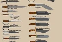 Facts about knives