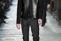 F/W 2013 Trend Guide: Leather / by Sharp Magazine
