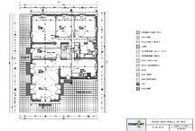 D.C.E maison neuf  en ytong et extension bois