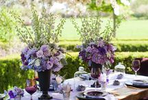 Table Dressings