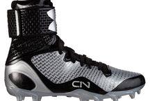 Under Armour Boy's C1N MC Football Cleats / Under Armour Boy's C1N MC Football Cleats