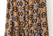 Pattern&Shape