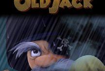 Old Jack / Prenez le trésor du vieux Jack! Attention à ce pirate peu commode... Oserez-vous l'affronter sur son île?
