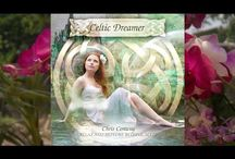 Music ❤ Celtic New Age ༘♫✩ೄ♬