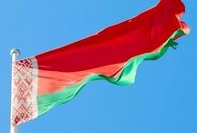 BELARUS ( Wit-Rusland ) ~ culture!