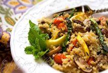 Healthy recipes to tru