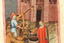 Biblia Wacława IV / Wenceslas Bible / 1390-1395
