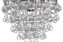 Lighting / Beautiful lighting fixtures to compliment your decor.  Modern lighting