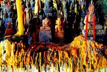 Travel Inspiration: Laos