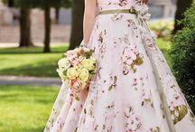 abiti da sposa!!