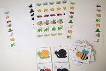 owady karty pracy