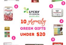 GIFT SETS + GIFT GUIDES