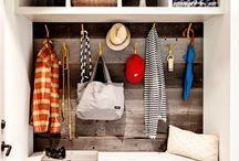 Dressing pour homme / Idées pour réaliser un dressing pour homme. Voir également notre sujet http://www.commeuncamion.com/2014/09/01/idees-dressing-homme/