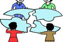 Educación inclusiva, igualdad y diversidad / by Educación 3.0