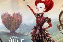 Iracebeth, The Red Queen