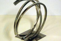 Sculpture / Escultura de nuestros artistas.  http://www.artelista.com/categoria/escultura.html