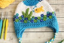 Knitting / Hand made