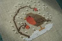 kaneviçe-kuşlar