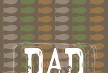 Father's Day / by April Humphrey