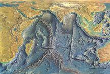 Atlas - Oceans