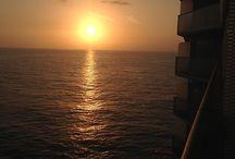 Travel Inspiration: Cruise