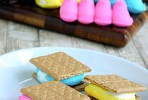 Happy Easter! / by Penny Nevarez