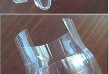 újrahasznosítás flakkonokkal