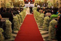Weddings. Chiesa
