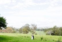Carriageway Dungog / Dungog Hunter Valley Wedding Photography. www.somethingbluephotography.com.au