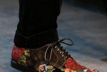 Shoes / Shoes I´d like to wear.