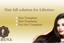 FUE Hair Transplant / Kabera Global is one of the most experienced Hair Transplant Centers performing FUE Hair Restoration and other hair treatment for men and women.