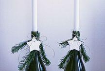 tafledecoratie kerst