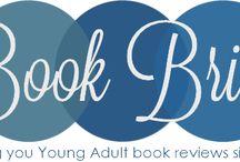 YA Book Bloggers