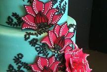 Inspiration gâteaux en tout genre